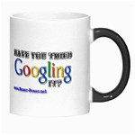 Have you tried Googling it? Morph Mug from Custom Dropshipper Right